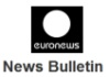 Play Euronews Latest News Bulletin