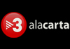 Play TV3 a la Carta