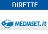 Play Video Mediaset Diretta tv