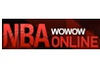Play WOWOW NBA ONLINE